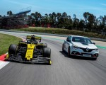 2020 Renault Mégane R.S. Trophy-R and R.S. 19 Formula One Car Wallpapers 150x120 (24)