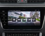 2020 Skoda Superb Laurin & Klement Central Console Wallpapers 150x120 (47)