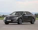 2020 Skoda Superb Laurin & Klement Front Three-Quarter Wallpapers 150x120 (14)