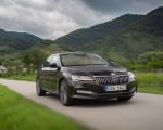 2020 Skoda Superb Laurin & Klement Front Three-Quarter Wallpapers 150x120 (2)