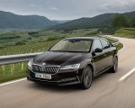 2020 Skoda Superb Laurin & Klement Front Three-Quarter Wallpapers 150x120 (3)