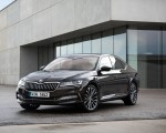 2020 Skoda Superb Laurin & Klement Front Three-Quarter Wallpapers 150x120 (17)