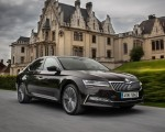 2020 Skoda Superb Laurin & Klement Front Three-Quarter Wallpapers 150x120 (4)