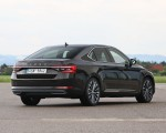 2020 Skoda Superb Laurin & Klement Rear Three-Quarter Wallpapers 150x120 (24)
