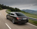 2020 Skoda Superb Laurin & Klement Rear Three-Quarter Wallpapers 150x120 (7)
