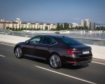 2020 Skoda Superb Laurin & Klement Rear Three-Quarter Wallpapers 150x120 (9)