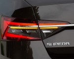2020 Skoda Superb Laurin & Klement Tail Light Wallpapers 150x120 (35)