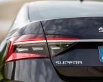 2020 Skoda Superb Laurin & Klement Tail Light Wallpapers 150x120 (34)