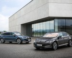 2020 Skoda Superb Laurin & Klement and Superb Scout Wallpapers 150x120 (29)