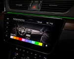 2020 Skoda Superb Scout Central Console Wallpapers 150x120 (47)