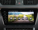 2020 Skoda Superb Scout Central Console Wallpapers 150x120 (50)