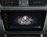 2020 Skoda Superb Scout Central Console Wallpapers 150x120 (48)