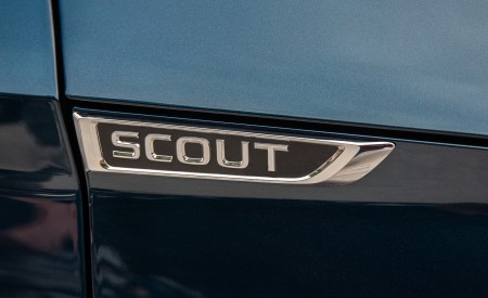 2020 Skoda Superb Scout Detail Wallpapers 450x275 (28)