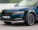 2020 Skoda Superb Scout Detail Wallpapers 150x120 (29)
