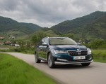 2020 Skoda Superb Scout Front Three-Quarter Wallpapers 150x120 (8)