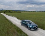 2020 Skoda Superb Scout Front Three-Quarter Wallpapers 150x120 (9)