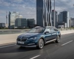 2020 Skoda Superb Scout Front Three-Quarter Wallpapers 150x120 (3)
