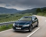2020 Skoda Superb Scout Front Three-Quarter Wallpapers 150x120 (1)