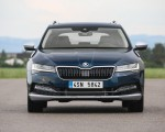 2020 Skoda Superb Scout Front Wallpapers 150x120 (21)