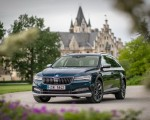 2020 Skoda Superb Scout Front Wallpapers 150x120 (20)