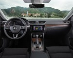 2020 Skoda Superb Scout Interior Cockpit Wallpapers 150x120 (46)