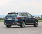2020 Skoda Superb Scout Rear Three-Quarter Wallpapers 150x120 (22)