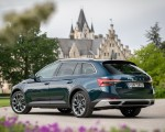2020 Skoda Superb Scout Rear Three-Quarter Wallpapers 150x120 (23)