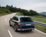 2020 Skoda Superb Scout Rear Three-Quarter Wallpapers 150x120 (5)