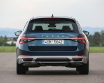 2020 Skoda Superb Scout Rear Wallpapers 150x120 (25)
