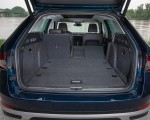 2020 Skoda Superb Scout Trunk Wallpapers 150x120 (36)