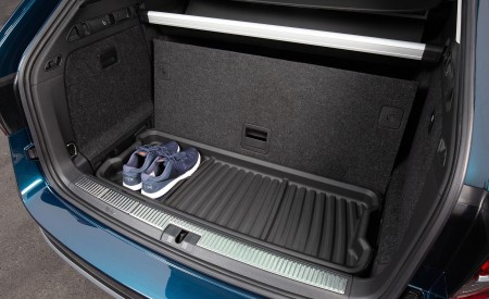 2020 Skoda Superb Scout Trunk Wallpapers 450x275 (39)