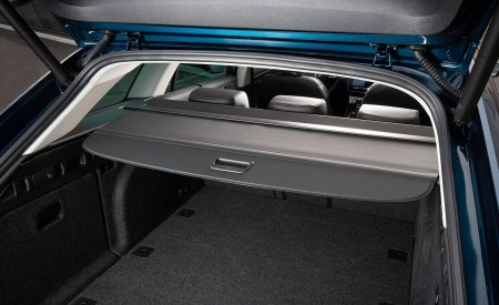 2020 Skoda Superb Scout Trunk Wallpapers 450x275 (38)