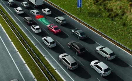 2020 Skoda Superb Traffic Jam Assist Wallpapers 450x275 (60)