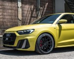 2019 ABT Audi A1 Front Bumper Wallpapers 150x120 (7)