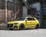 2019 ABT Audi A1 Front Three-Quarter Wallpapers 150x120 (4)