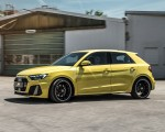 2019 ABT Audi A1 Front Three-Quarter Wallpapers 150x120 (1)