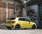 2019 ABT Audi A1 Rear Three-Quarter Wallpapers 150x120 (5)