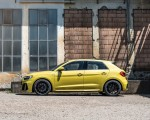 2019 ABT Audi A1 Side Wallpapers 150x120 (2)