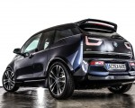 2019 AC Schnitzer BMW i3 Rear Three-Quarter Wallpapers 150x120 (9)