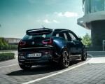2019 AC Schnitzer BMW i3 Rear Three-Quarter Wallpapers 150x120 (2)