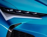 2019 Acura Type S Concept Headlight Wallpapers 150x120 (12)