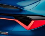 2019 Acura Type S Concept Tail Light Wallpapers 150x120 (13)