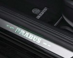 2019 BRABUS Mercedes-AMG A 35 Door Sill Wallpapers 150x120 (21)