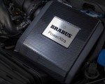 2019 BRABUS Mercedes-AMG A 35 Engine Wallpapers 150x120 (18)