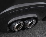2019 BRABUS Mercedes-AMG A 35 Exhaust Wallpapers 150x120 (10)