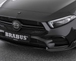 2019 BRABUS Mercedes-AMG A 35 Front Bumper Wallpapers 150x120 (9)