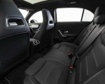2019 BRABUS Mercedes-AMG A 35 Interior Rear Seats Wallpapers 150x120 (26)