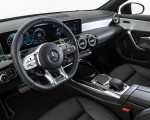 2019 BRABUS Mercedes-AMG A 35 Interior Wallpapers 150x120 (22)