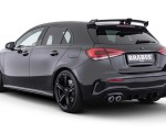 2019 BRABUS Mercedes-AMG A 35 Rear Three-Quarter Wallpapers 150x120 (3)