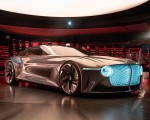 2019 Bentley EXP 100 GT Concept Front Three-Quarter Wallpapers 150x120 (28)